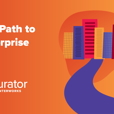 thumbnail: The Path to Enterprise