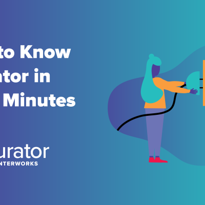 thumbnail: Get to Know Curator in Two Minutes