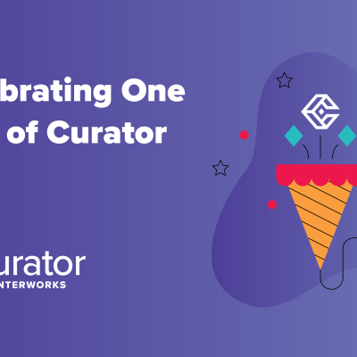 thumbnail: Celebrating One Year of Curator