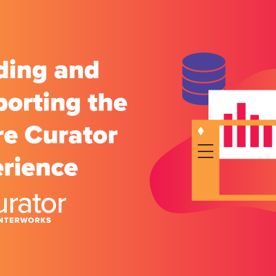 thumbnail: Building and Supporting the Entire Curator Experience